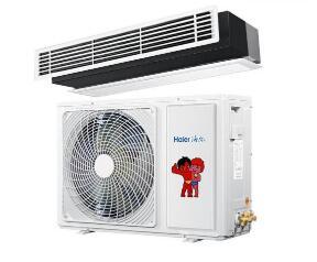 海尔新风系列空调回收