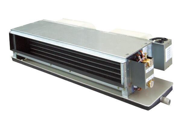 海尔风管机空调回收