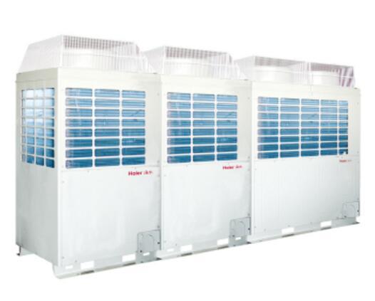 海尔多联机空调回收