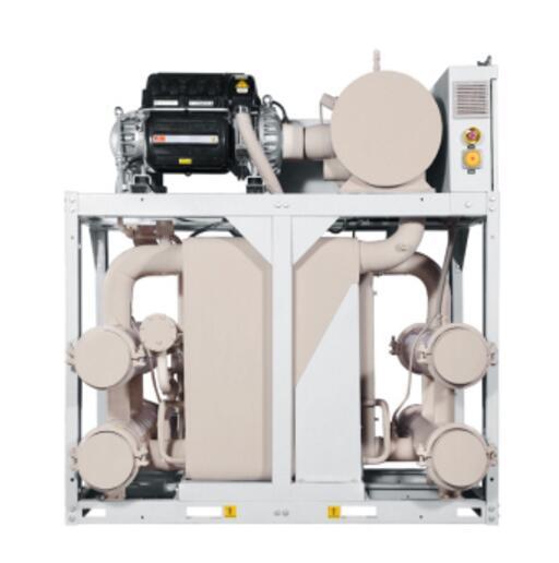 磁悬浮空调回收