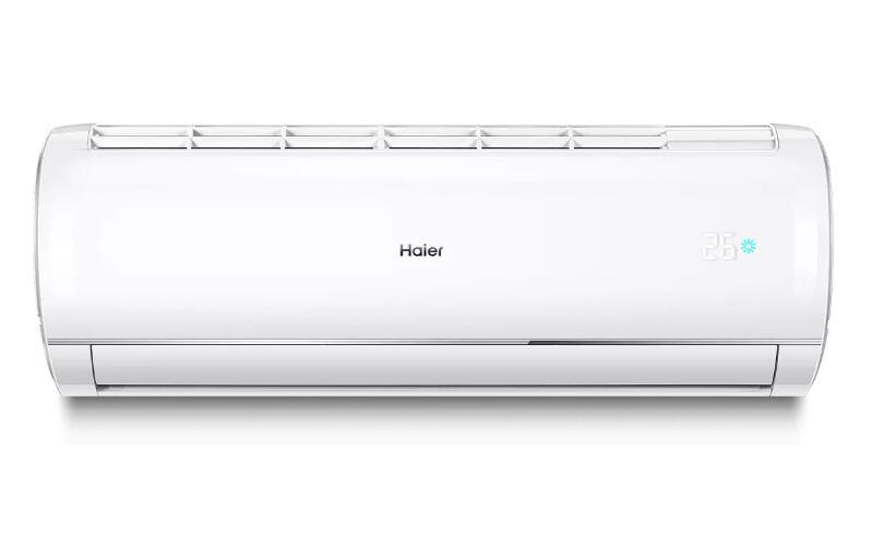 海尔1.5匹挂机空调回收