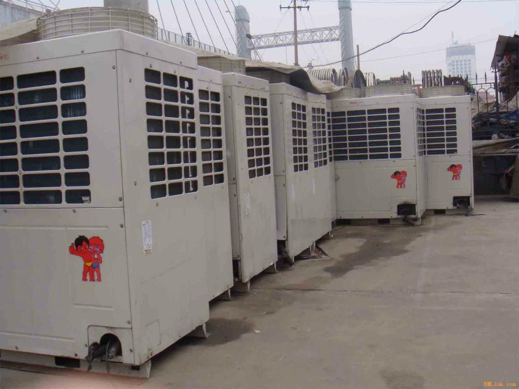 海尔空调回收,海尔中央空调回收,海尔多联机空调回收
